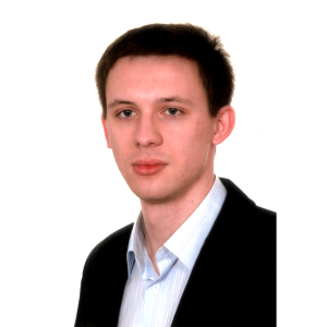 Michał R. Nowicki